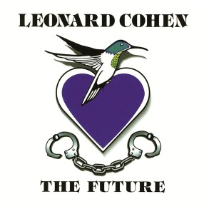 Leonard Cohen – The Future