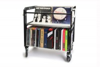 Wax Rax RC-2 Record Cart