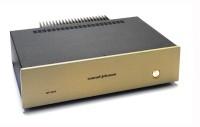Conrad-Johnson MF 2275 Amplifier – Preview