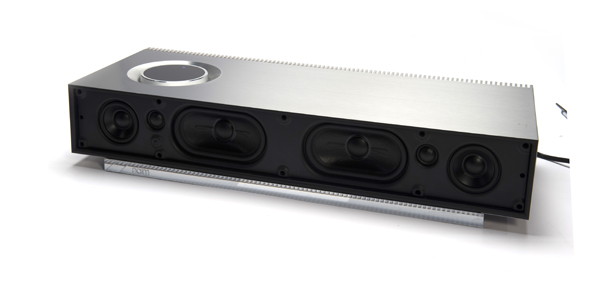 Naim Mu So Tabletop System Reviews Toneaudio Magazine