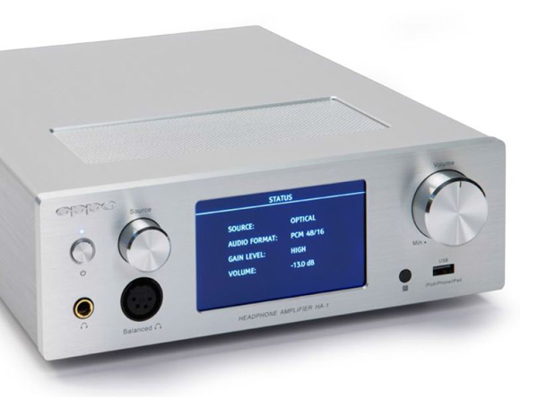 oppo ha 1 equipment headphone arts reviews toneaudio