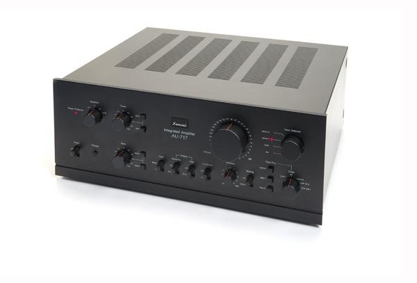 Sansui Amplifier | eBay