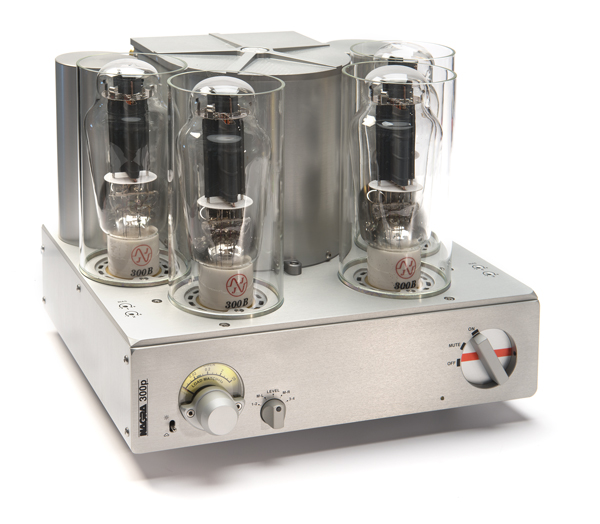 Nagra 300p Amplifier – Reviews | TONEAudio MAGAZINE