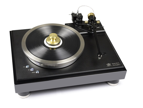 VPI Classic Direct Drive Turntable – Analogaholic, Reviews