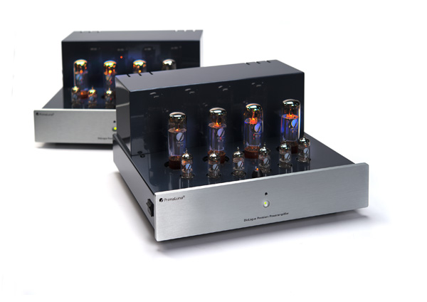 PrimaLuna DiaLogue Premium Power Amplifier