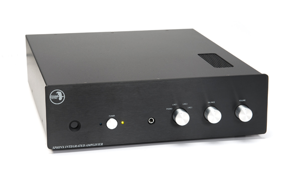 Rogue Audio Sphinx Integrated Amplifier