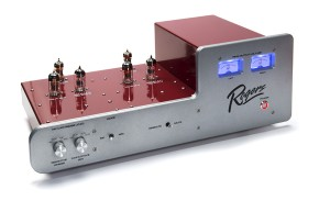 Rogers PA-1A Phono Preamplifier