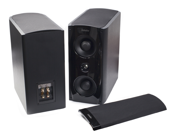 definitive technology speakers. talented engineers with manufacturing in asia allows more great-sounding loudspeakers to occupy this price range. products from definitive technology speakers