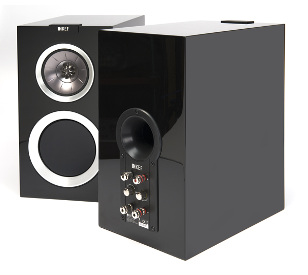 kef ls50 black edition test