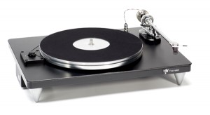VPI Traveler Turntable