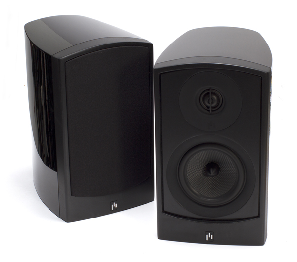 Aperion Audio In Portland Has A Well Deserved Reputation Selling Speakers Directly To The End User Through Its Website Offering With Solid Designs