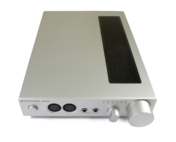 Sennheiser HDVD 800 Headphone Amp/DAC
