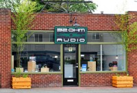 A new headphone botique in Portland!