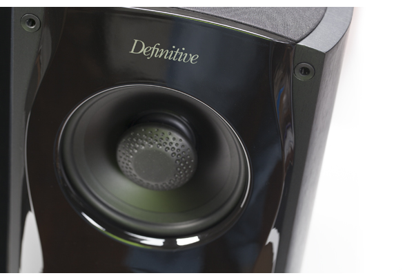 Definitive Technology StudioMonitor 65 Speakers Reviews