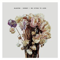 Sleater-Kinney's Latest is a Smash