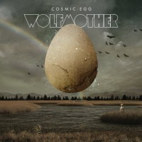 Wolfmother's Cosmic Egg