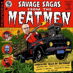 Yes, the Meatmen!