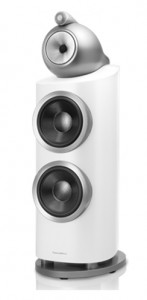 Why I Love White Speakers