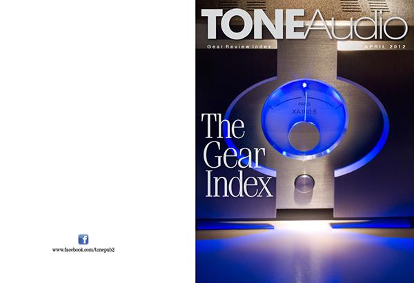 Gear Index Updated!