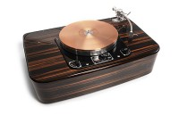 The Artisan Fidelity Garrard 301 Statement