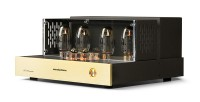 New Art Amplifiers From Conrad-Johnson