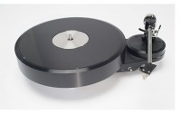 The Brinkmann Audio Bardo Turntable