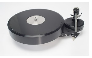 The Brinkmann Audio Bardo Turntable