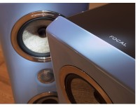 Focal's Kanta no.2 Speakers