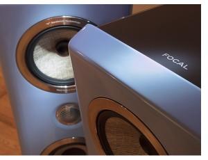 Focal's Kanta no.2 Speakers