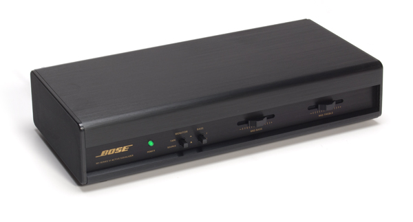 we review the bose 901 reviews toneaudio magazine the eq box and the moment of truth