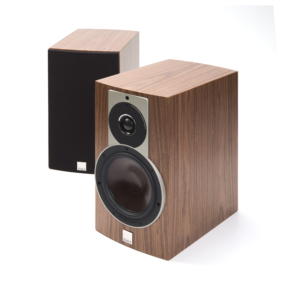 Cohens Breakout 1967 Album Pursing Lips Sound Eerily Present Through The 11 Inch Soft Dome Tweeter Of DALIs Two Way Rubicon 2 Speakers