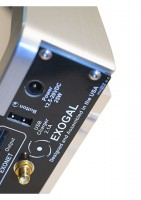 Exogal's Comet Plus DAC