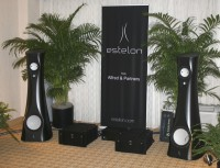 Estelon Speakers have arrived – update!