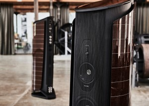 Sonus faber Introduces New Aida