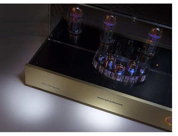 Conrad-Johnson ART 150 Power Amplifier