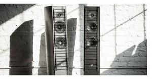GamuT RS5i Speakers