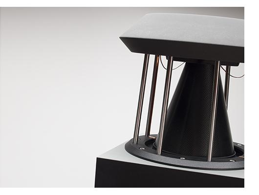 REVIEW: German Physiks Unlimited Mk. II Speakers