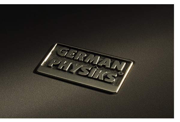 German Physiks Unlimiteds: Further Listening