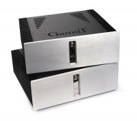 GamuT M250i Mono Power Amplifiers – PREVIEW