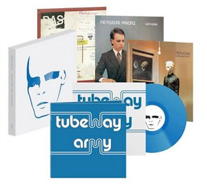 Gary Numan – 78/79 Box Set