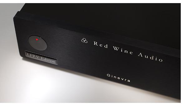 Red Wine Audio's Ginevra LFP-V