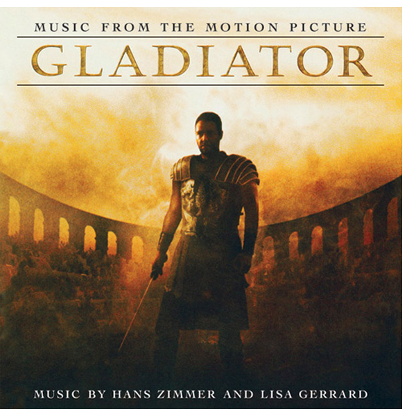 Gladiator Music From The Original Soundtrack