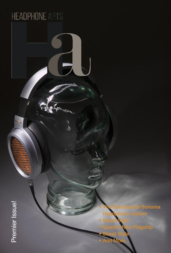 toneaudio magazine