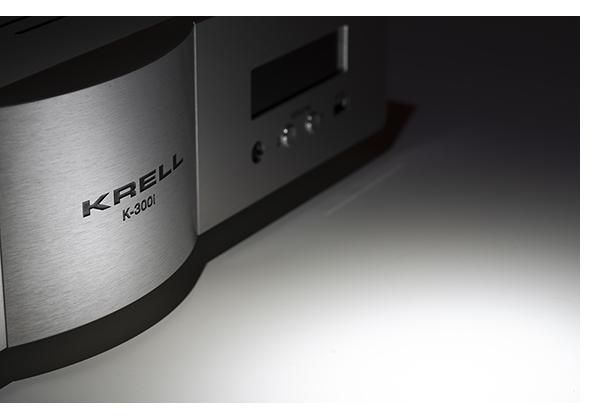 The Krell K-300i