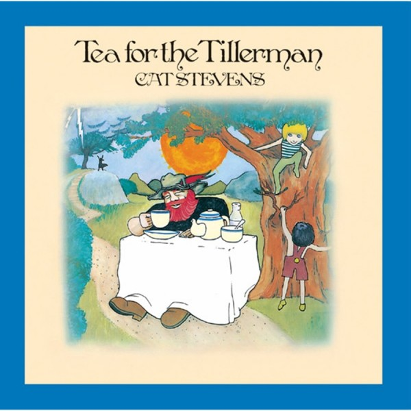 Youtube Tea For The Tillerman Cat Stevens