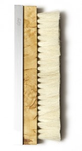 The Levin Record Cleaning Brush