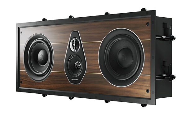As you can see from the photos, these are pure Sonus faber, right down to the grilles. Sonus faber is saying that final pricing will be locked in some time ...