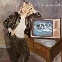 ORG Joni Mitchell-Wild things run fast