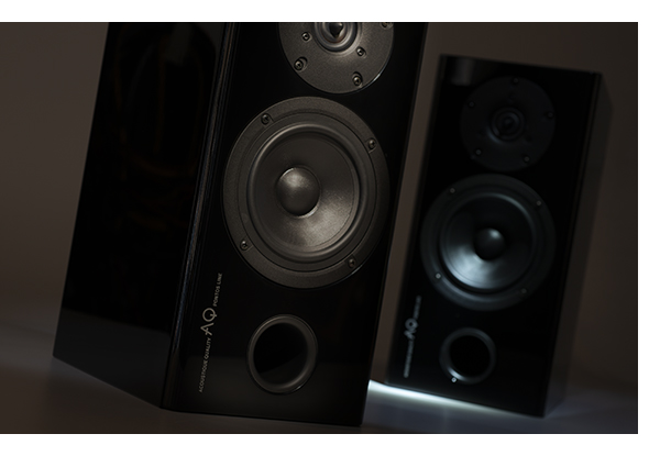 PONTOS 9 Speakers