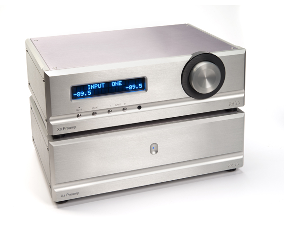 2014 Product of the Year – Preamplifer